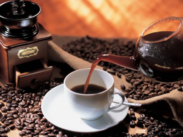 вкусный и полезный кофе