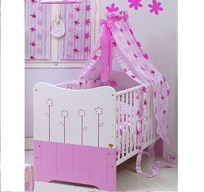 кровать для малышки