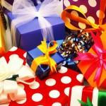 дурацкие подарки