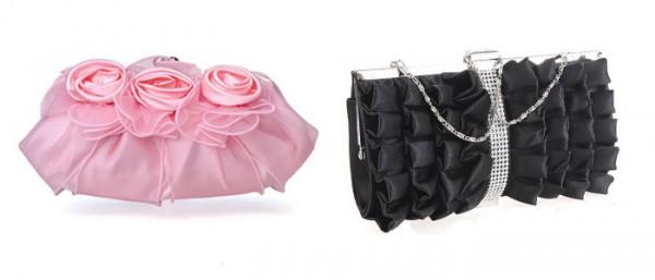 клатчи и модные сумки 2012.