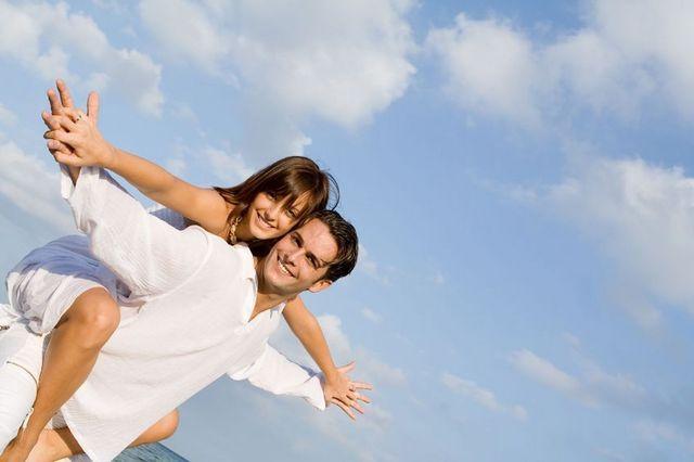 мужчина хочет жениться сразу после знакомства