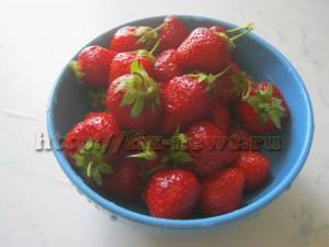 отбелить зубы вкусно и безопасно можно ягодами