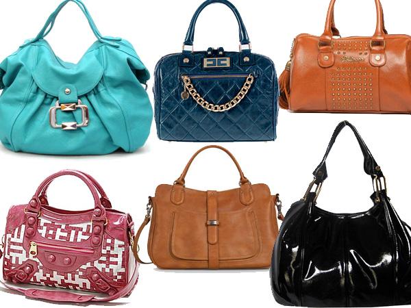 сумки модные