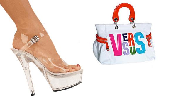 Туфли к сумке