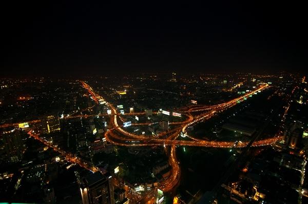 Бангкок_ночью_1