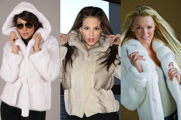 Модные-шубы 2013-2014