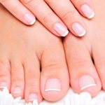 ногти, грибок ногтей
